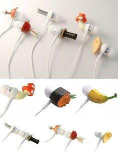 wat groeit er nu uit je oor? een banaan...