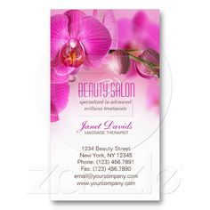 Beauty spa salon blank gift certificate template salon nails blank gift certificate template business card template yadclub