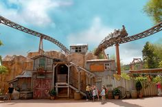Drievliet Amusement Park
