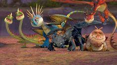 Da Dragons!
