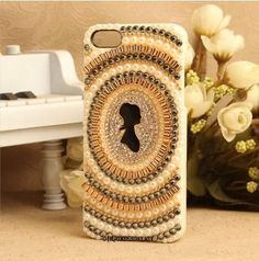 bling BOHO samsung galaxy note 3 case iphone 5S by iphone5Sgalaxy, $25.99