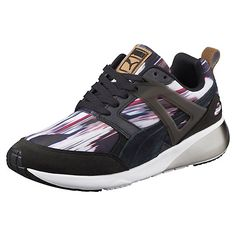 Aril Fast Graphic Women's Trainers