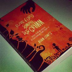 Eu ri bastante! @galerarecord #livro #book #instabook #blogeuinsisto #fairytail #childrenbook #livroinfantil