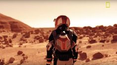 This is how we get to Mars according to National Geographic Elon Musk Neil deGrasse Tyson