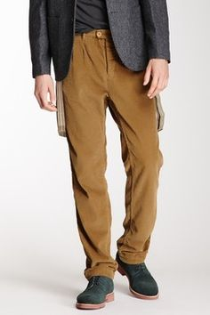 Michael Bastian Wide Wale Corduroy Pants | dudes in corduroy ...