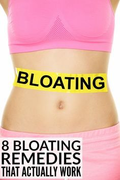 Oh, the dreaded bloat. It always hits at the WORST possible times. But thanks to these tips to get rid of bloating, relief is on the way! What Helps With Bloating, Tea For Bloating, Foods For Bloating, Bloating And Constipation, Getting Rid Of Bloating, Bloating Remedies, Reduce Bloating, Menstrual Bloating