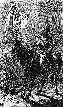 Nanna (déesse) — Wikipédia
