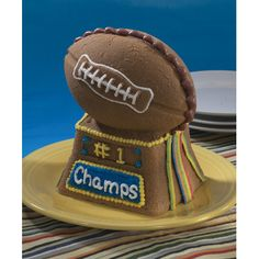 Football Cake Pan Amazon