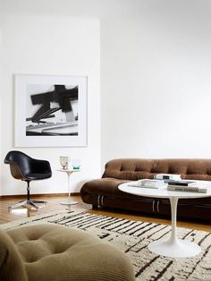 Brown Sofas | FrenchByDesign