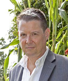 Official website of author Jon McGoran