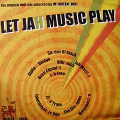 Mixtape Review: Let Jah Music Play (The Original Dub Mix selected by Manutension)