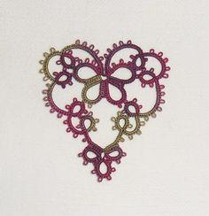 Butterfly heart http://leblogdefrivole.blogspot.com/2012/01/butterly-heart-diagram.html