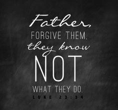 Jesus 7 Last Words 1 Luke 2334 Holy Mary Christianity