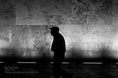 http://ift.tt/1SGOK8t #Architecture #Photography silhouette by jjcnt http://ift.tt/21kA5VY
