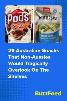 Aussie Food, Snack Recipes, Snacks, Crisp, Gluten Free, Baking, Snack Mix Recipes, Glutenfree, Appetizer Recipes