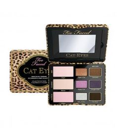 Best Selling Makeup & Accessories - Too Faced