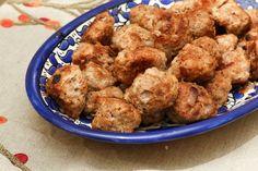 Finnish Meatballs