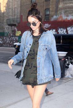 Kendall Jenner 6/20/16
