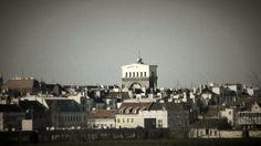 Kostel Nejsvětějšího Srdce Páně Panama, Paris Skyline, Travel, Panama Hat, Viajes, Traveling, Tourism, Bucket Hat, Outdoor Travel