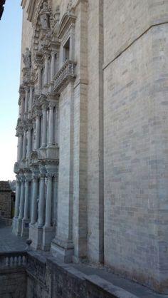 Columnes de la Catedral