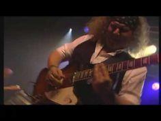 Julian Sas (Netherlands) ~ Turpentine Moan - From the DVD 'Wandering Between Worlds' Rockers, Netherlands, Jazz, Blues, Music Instruments, Concert, Sash, The Nederlands, The Netherlands