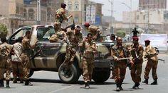 جيش #هادي يسيطر على صواريخ «زلزال» في #نهم  http://alyemenalikhbari.com/view221412.htm