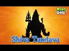 Telugu Padyalu: Shiva Tandava (The Most Powerful God Shivas Natara...