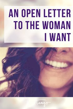 An Open Letter To The Woman I Want: What Men Want In Love When Dating After Divorce | YourTango