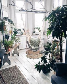 Pogoda barowa, na szczęście mam swoje zielone ☺️ My private home garden