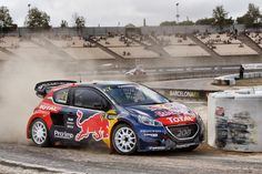 Timmy Hansen Peugeot, Barcelona, Bmw, Vehicles, Sports, Hs Sports, Rolling Stock, Excercise, Barcelona Spain