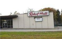 moremilwaukeememories3.  OMG ROBERT HALL!!  This was on Forrest Home ave. in Milwaukee :)