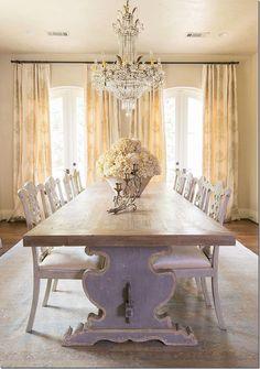 Nicole Zarr of Triangle Interiors, Joni of Cote de Texas did a wonderful blog on this designer--Pretty in Houston!
