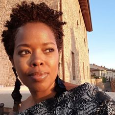 29 Celebs Who Prove That The Big Chop Looks Fierce On Literally Everyone Big Chop Natural Hair, Natural Hair Twists, Natural Hair Updo, Natural Hair Styles, Short Relaxed Hairstyles, Bob Hairstyles 2018, New Natural Hairstyles, Black Hairstyles, Wedding Hairstyles