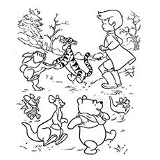 1000 images about Christopher Robin and Pooh on Pinterest