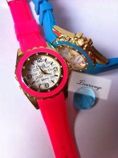 Dior Fucsia y Azul  $22.000 C/u Envíos Nacionales ~ Whatsapp: 3015656550 Colombia
