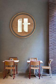 IT Café By Divercity Architects In Athens, Greece   Yatzer