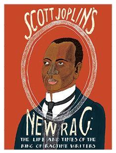 Scott Joplin's New Rag Opens Sept 26!