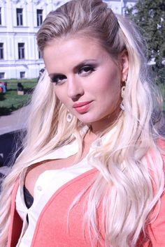 Anna Semenovich: