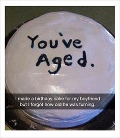 I asked already.... I'm getting a cake like this when I turn 18