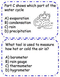 Here's a set of 200+ question cards on weather that could be used for a Scoot activity. These are available from ProTeacher and you must login to download. (Membership is free.)