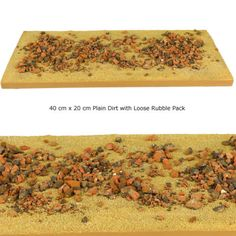 First-Legion-TER010b-Modular-Terrain-Dirt-Section-with-Loose-Rubble-Pack