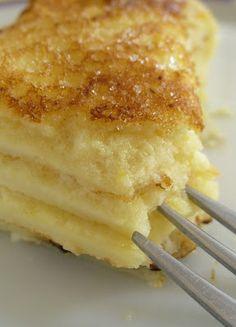 Candy's: Francia csúsztatott palacsinta Hungarian Desserts, Hungarian Recipes, Hungarian Food, Gourmet Recipes, Cookie Recipes, Dessert Recipes, Polish Cake Recipe, Bread Dough Recipe, Just Eat It
