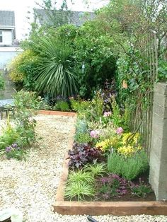 Affordable Small Backyard Landscaping Ideas 5