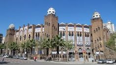 plaza de toros barcelona -