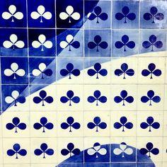 Oi, Juiz de Fora, com azulejos de Cândido Portinari  #juizdefora #mg