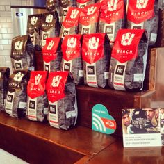 #nyc #birchcoffee #socialwifi #manhattan