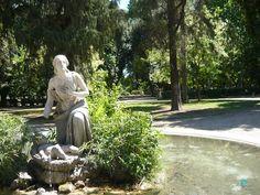 Villa-Borghese-Rome (1 adembenemend mooi, dit moet je zien als je van tuinen en rust houd.