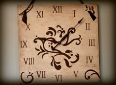 cLoCkS bY sTaCi