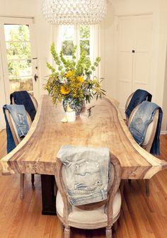 die tafel!