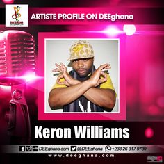 KERON WILLIAMS - BIOGRAPHY   Born Keron Williams ELEMENTS arrived in Canada at the age of 9 straight from Banks District Clarendon. Inspired by artists like Buju Banton Bounty Killa Beenie Man Barrington Levy Garnett Silk and Sanchez Elements began a career in music in the early 90s with a determination to succeed. Now ready to emerge from the underground dancehall scene in Canada after years of domination and continued popularity. Having club and dancehall hit one after the other it is…